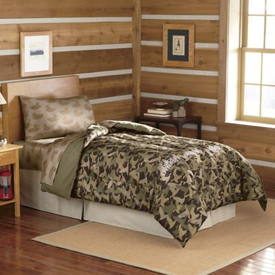Duck Dynasty Comforter From Seventh Avenue 727086