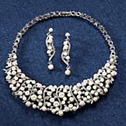 Lydia Jewelry Set