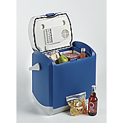 24 liter fridge and warmer