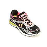 Women's Infusion Neon Lights Shoe by Skechers