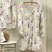 garden stroll nightgown