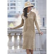 Maisey Jacket Dress