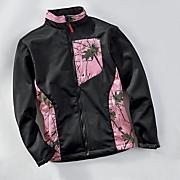 pink camo jacket 95