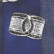 black diamond loop wide band
