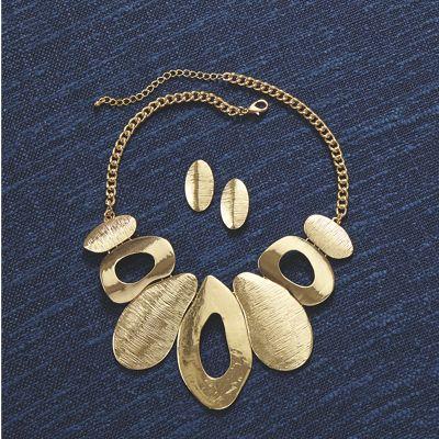 Ramona Jewelry Set