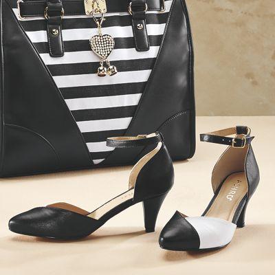 Claire Shoe
