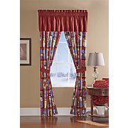 holiday patch window treatments