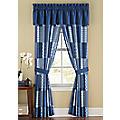 Ellington Blue Panel Pair