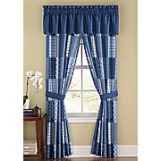ellington blue window treatments