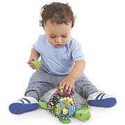 put and take developmental turtle