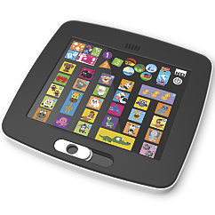 animal slide tablet