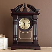 Classic Tabletop Clock
