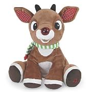 Rudolph ® Musical Plush