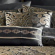 dolcetto square accent pillow