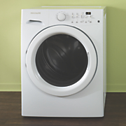 3.9 Cu. Ft. Front Load Washer by Frigidaire