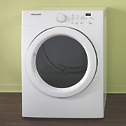 7.0 Cu. Ft. Electric Dryer by Frigidaire