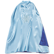 reversible cape snowflake