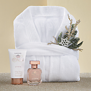utopia robe fragrance set