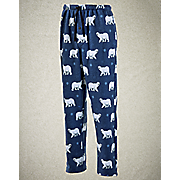Polar Bear Fleece Pant