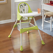 convertible high chair by baby diego