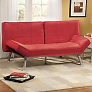 Maxson Convertible Sofa Lounger by Serta