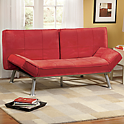 maxson convertible sofa lounger by serta