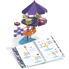 goldieblox and the builder s survival kit