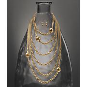 zuri jewelry set