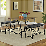 3-Piece Everyday Dining Set
