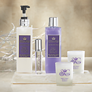 5 pc  bath set by style   grace