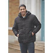 phat farm puffer jacket
