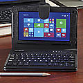 """Windows 7"""" Tablet by iView"""