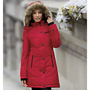 quilted storm coat 87