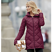 Ruby Packable Jacket