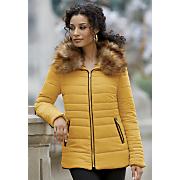 amber coat 45