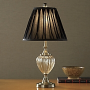Well-Dressed Table Lamp