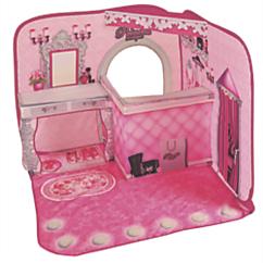 princess boutique 3d playscape