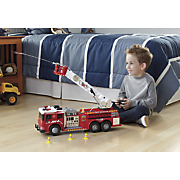 rc fire rescue truck