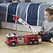 rc fire rescue truck