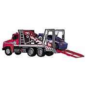 air pump car transporter