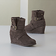 bemuse bootie by cat