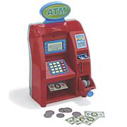 Toy ATM Machine