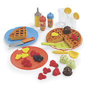 Pie Play Set