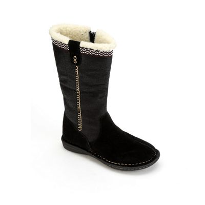 Camper Tall Boot by Lamo