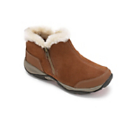 excelite bootie by easy spirit