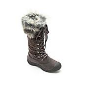gwen tall snow boot by muk luks