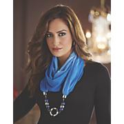 jewel scarves