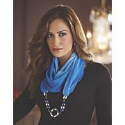 jewel scarves