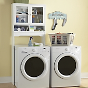 Over-The-Washer Space Saver