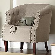 nailhead chair 31